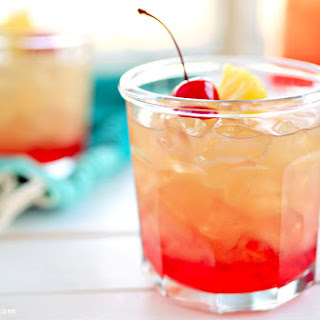 Drinks With Pineapple Juice And Grenadine Recipes.