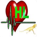 HealthLogger icon