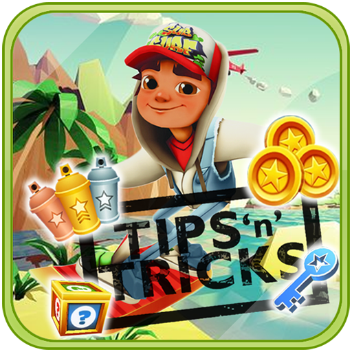 Pro Tips For Subway Surfer 2017