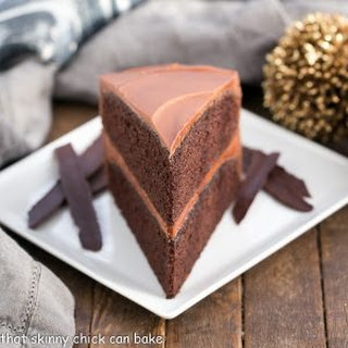 Chocolate Cake With Mayonnaise And Coffee Recipes.