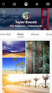 Flickr Mod Apk 4.15.5 [Unlocked] 1