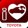 Toyota iCustom icon