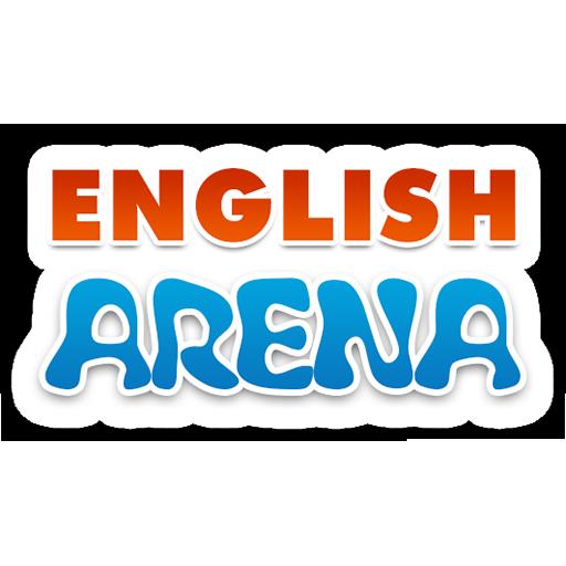 Đấu Trường Tiếng Anh 教育 App LOGO-APP試玩