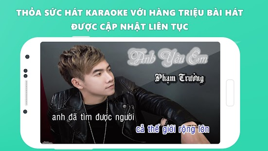 Karaoke Vietnam 🎤- screenshot thumbnail