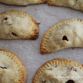 Fruit Hand Pie Crust