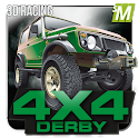 4x4 Real Derby Racing Reloaded Adrenaline 2018 icon