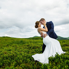 Fotograf ślubny Adrian Siwulec (siwulec). Zdjęcie z 24.09.2018