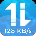 Internet Speed 4g Fast icon