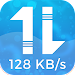 Internet Speed 4g Fast icon