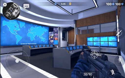 Critical Ops: Multiplayer FPS 1.15.0.f1071 screenshots 13