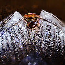 Wedding photographer Elena Kosmatova (kosmatova). Photo of 03.12.2018