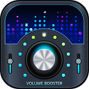 Volume Booster - Bass Booster with Equalizer