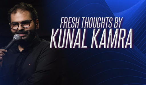 Fresher Thoughts by Kunal Kamra in Bangalore at Sarjapur Road, Bangalore -  Events High