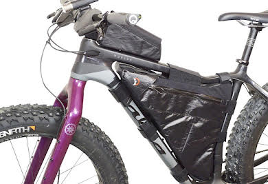Revelate Designs Carbon Mukluk Frame Bag, M alternate image 2