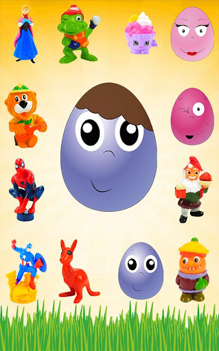 免費下載休閒APP|Surprise Eggs Toys app開箱文|APP開箱王