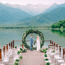 Wedding photographer Anastasiya Rubanova (asyarubanova). Photo of 08.06.2018