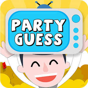 Party Guess Charades for PC and MAC