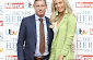 Dean Gaffney splits from model girlfriend