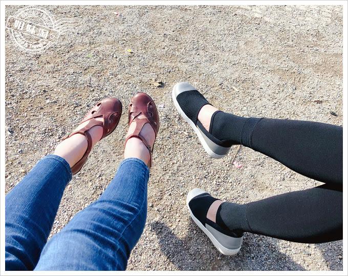 好穿耐走時尚鞋
