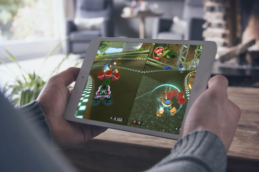 how to get mario kart 8 on pc