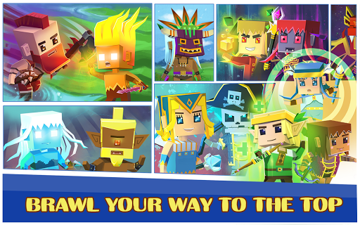 Brawl Legends.io: Mobile Stars in Battle Royale 1.17 screenshots 4