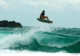 Photo: Warren Smith, Panama. Photo: Burkard #surferphotos