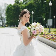 Свадебный фотограф Наталья Захарова (smej). Фотография от 11.08.2017