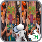 Spot 5 Differences Between Two Pictures icon