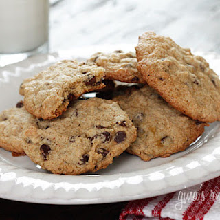 Best Low-fat Chocolate Chip Cookies Ever.