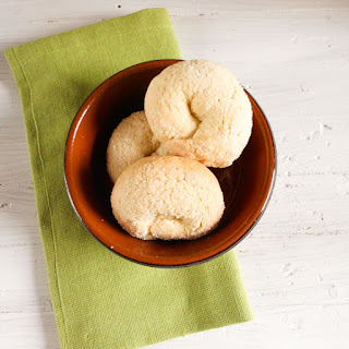 Wine Cookies ciambelle al vino