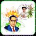 Jai Bhim Photo Frames Icon