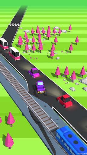 Traffic Run! 1.8.0 screenshots 2