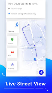 Download Street View Live Maps, Satellite World Maps For PC Windows and Mac apk screenshot 2
