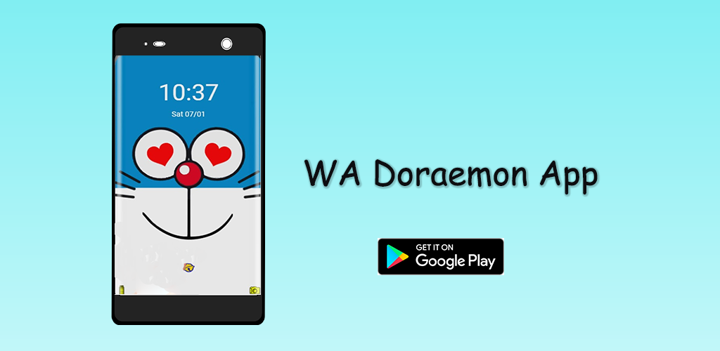Wa Doraemon App 20 Apk Download Combolahmbundel