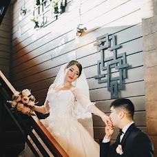 Wedding photographer Abzal Shomitov (Abzal). Photo of 20.04.2017