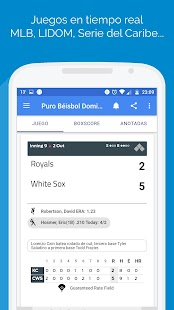 Puro Béisbol Dominicana (Sigue la LIDOM) - náhled