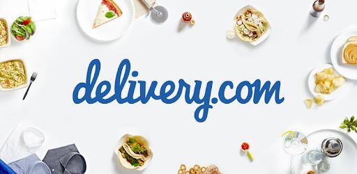 Image result for Delivery.com