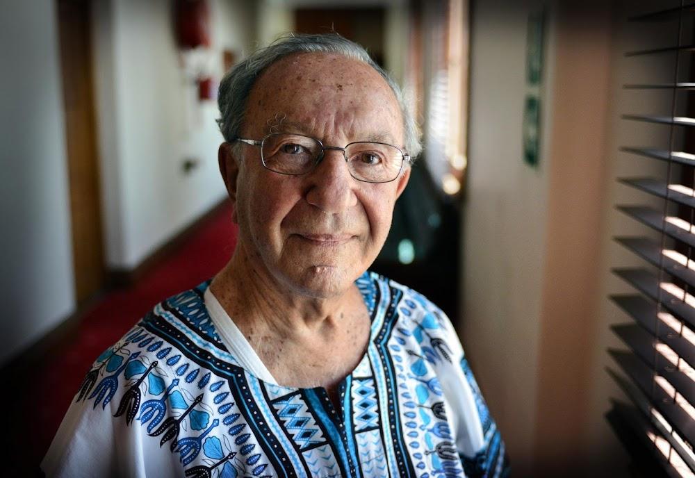 Outspoken ANC veteran Ben Turok dies, aged 92 - TimesLIVE