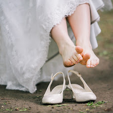 Wedding photographer Ilya Gavrilyuk (GIliya). Photo of 30.05.2015