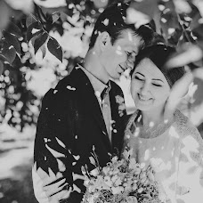 Wedding photographer Alena Vorobeva (Drimpity). Photo of 16.01.2017