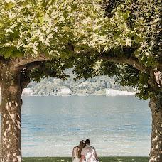 Wedding photographer Alyona Lyakhovets (NaiveAngelPhoto). Photo of 25.10.2017