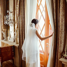 Wedding photographer Marina Porseva (PorMar). Photo of 27.10.2017