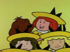 Madeline And The Dog Show
