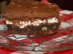 Chocolate Italian Love Cake Recipe