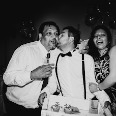 Wedding photographer Sebastian Iglesias (MangoFotografia). Photo of 18.02.2018