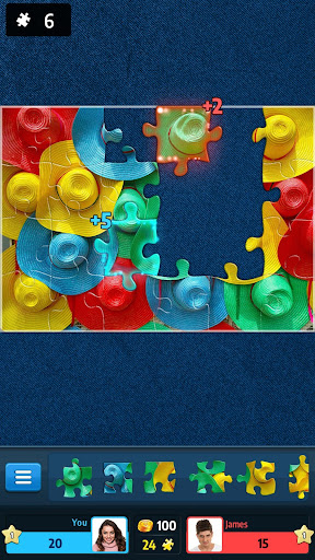 Jigsaw Puzzles Clash - Classic or Multiplayer 1.0.9 androidappsheaven.com 8