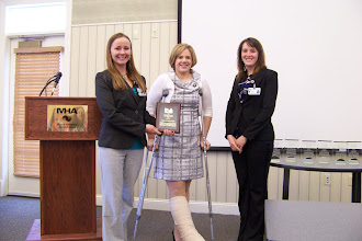 Photo: Franklin Memorial Hospital - Gold Level Award