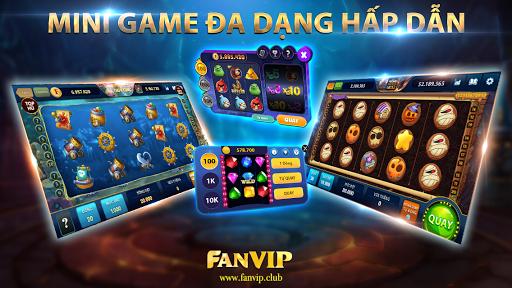 FanVip Club 1.6 APK
