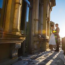 Wedding photographer Evgeniy Romanov (POMAHOB). Photo of 08.01.2017