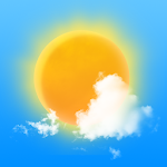 Camp Weather icon